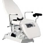 Акушеро-гинекологичен стол