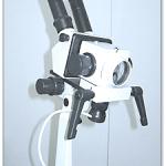 """Цветен видео-фото-стерео-фотоколпоскоп с оптична система на """"Цайс"""" – Германия"""