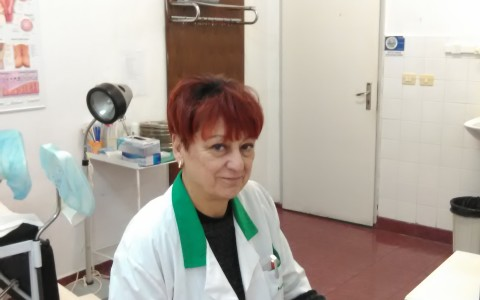 д-р Маргарита Пенчева