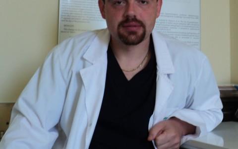 проф. д-р Емил Ковачев