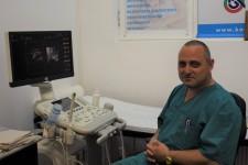 д-р Боян Георгиев
