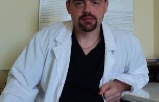 проф. д-р Емил Ковачев, д.м.н.