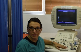 д-р Димитрина Маркова