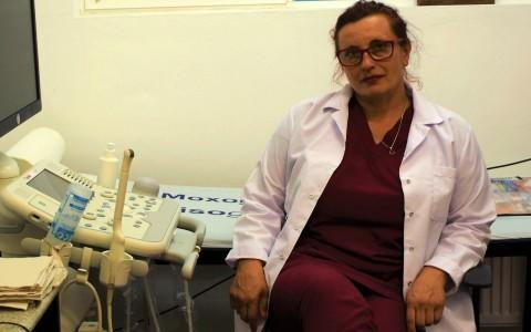 д-р Цветомира Великова